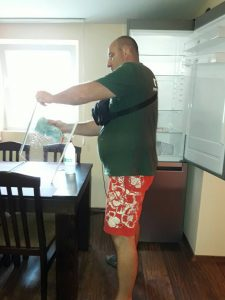 Почистване на хладилник