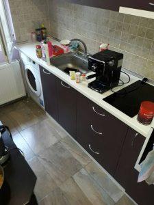 Кухня - преди почистване