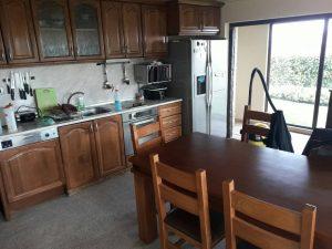 Кухня на къща в с. Бресник - абонаментно.