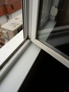 Дограма и стъкла на прозорци.