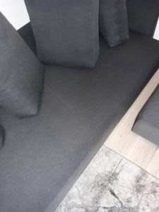 Мека мебел - машинно изпрана.