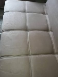 Машинно изпран диван - от фирма Габрая.