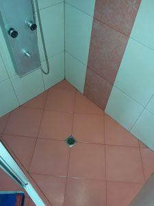 Почистен воровик от баня.