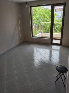 """Почистен апартамент в Кичук Париж, ул. """"Щип"""", град Пловдив."""