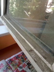 Запрашени прозорци.